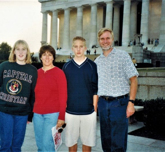 Eight Lessons I Learned from My Parents about Money