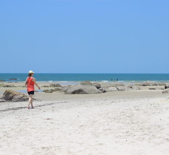 Beach Weekend: Cha-am or Hua Hin?