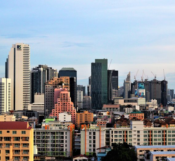 Looking for a Place to Live in Bangkok