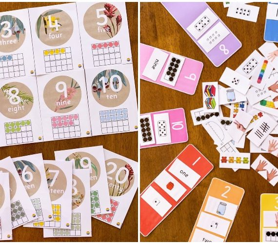 The Best Math Resources from My Favorite Shop for Young Learners
