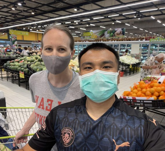 How Much You'll Pay for (Our) 20 Staples at Big C, Thailand's Most Popular Grocery Store